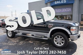 2008 Ford Super Duty F-250 SRW Lariat | Memphis, TN | Mt Moriah Truck Center in Memphis TN