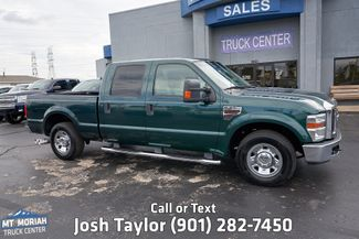 2008 Ford Super Duty F-250 SRW XLT in Memphis, Tennessee 38115