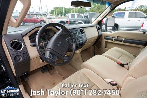 2008 Ford Super Duty F-250 SRW XLT | Memphis, TN | Mt Moriah Truck Center in Memphis, TN