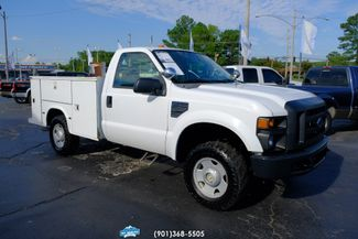 2008 Ford Super Duty F-250 SRW XL in Memphis Tennessee, 38115