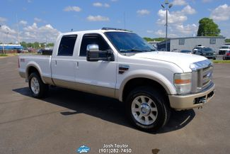2008 Ford Super Duty F-250 SRW King Ranch in Memphis Tennessee, 38115
