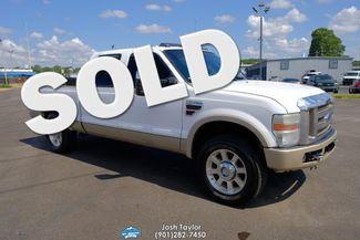2008 Ford Super Duty F-250 SRW King Ranch | Memphis, TN | Mt Moriah Truck Center in Memphis TN