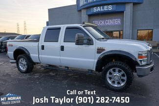 2008 Ford Super Duty F-250 SRW XLT in Memphis Tennessee, 38115