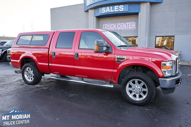 2009 ford f250 super duty xl regular cab 4x4 6 speed manual.