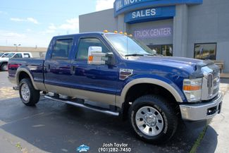 2008 Ford Super Duty F-250 SRW Lariat BULLETPROOF 6.4 DIESEL in Memphis, Tennessee 38115