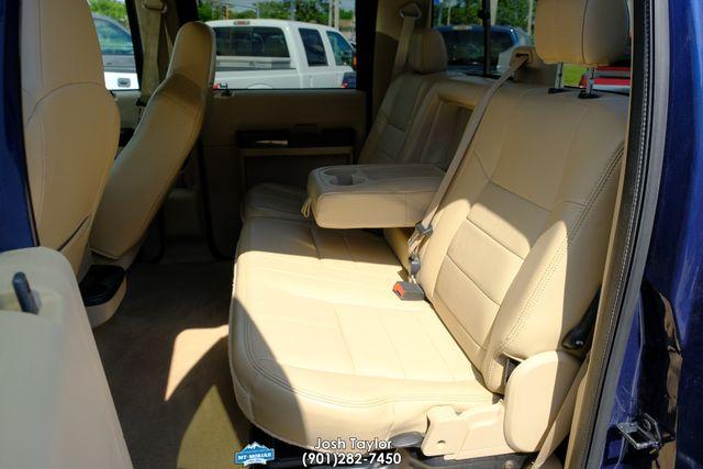 2008 Ford Super Duty F-250 SRW Lariat BULLETPROOF 6.4 DIESEL in Memphis, Tennessee 38115