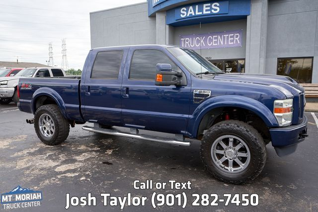 2008 Ford Super Duty F-250 SRW FX4 in Memphis, Tennessee 38115