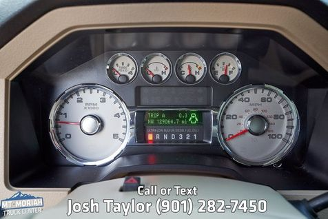 2008 Ford Super Duty F-250 SRW Lariat | Memphis, TN | Mt Moriah Truck Center in Memphis, TN