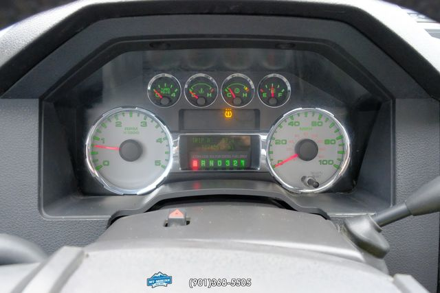 2008 Ford Super Duty F-250 SRW Lariat in Memphis, Tennessee 38115