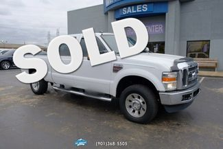 2008 Ford Super Duty F-250 SRW in Memphis TN