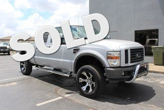 2008 Ford Super Duty F-250 SRW FX4 | Memphis, TN | Mt Moriah Truck Center in Memphis TN