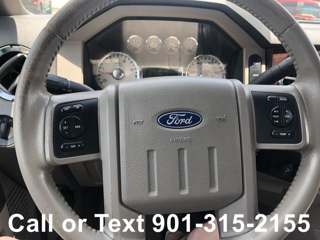 2008 Ford Super Duty F-250 SRW Lariat in Memphis, TN 38115