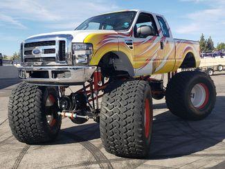 2008 Ford Super Duty F-250 SRW Overtime Monster Truck in Mesa, AZ 85210