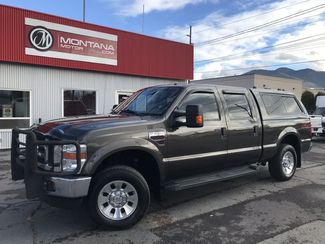 2008 Ford Super Duty F-250 SRW in , Montana