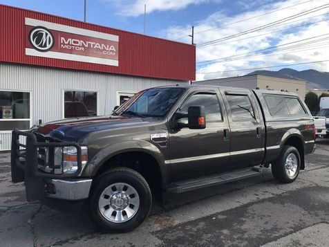 2008 Ford Super Duty F-250 SRW Lariat in