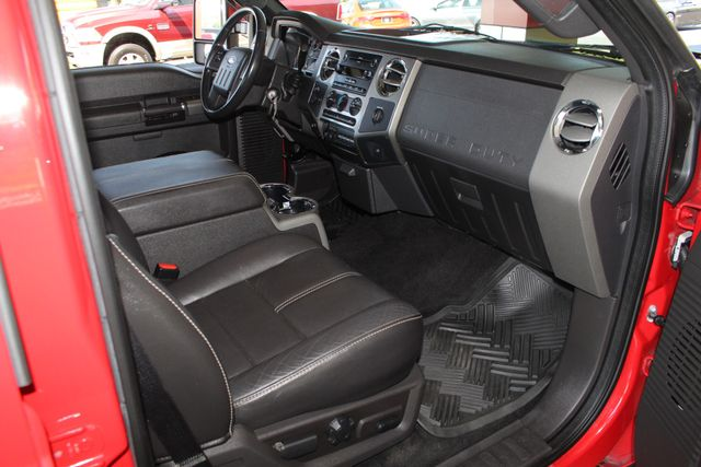 2008 Ford Super Duty F-250 SRW FX4 Crew Cab 4x4 -SUNROOF - HEATED LEATHER! Mooresville , NC 33