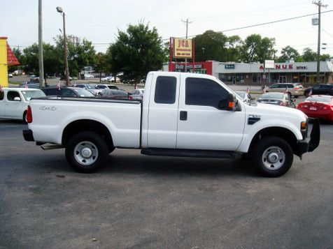 2008 Ford Super Duty F-250 SRW XL | Nashville, Tennessee | Auto Mart Used Cars Inc. in Nashville, Tennessee