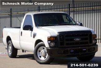 2008 Ford Super Duty F-250 SRW XL ** EZ FINANCE *** in Plano TX, 75093