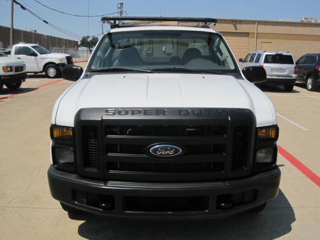 2008 Ford F250 Reg Cab XL, Toolboxes, Rack, Tommy Lift, Only 85k Miles in Plano Texas, 75074