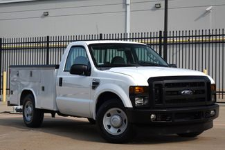 2008 Ford Super Duty F-250 SRW XL* Only 46k Miles* Gas 5.4L* | Plano, TX | Carrick's Autos in Plano TX