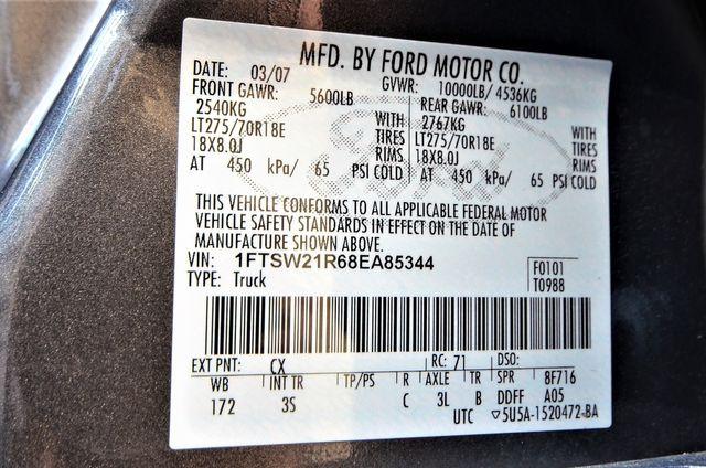 2008 Ford Super Duty F-250 SRW XLT in Reseda, CA, CA 91335