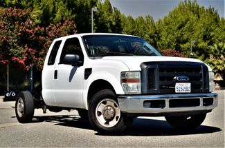 2008 Ford Super Duty F-250 SRW XL in Reseda, CA, CA 91335