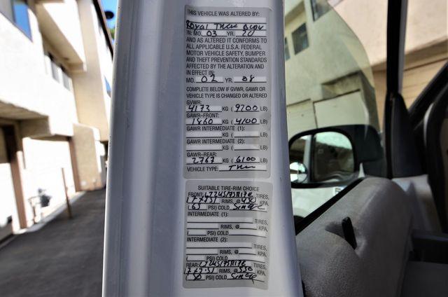 2008 Ford Super Duty F-250 SRW XL in Reseda, CA, CA 91335