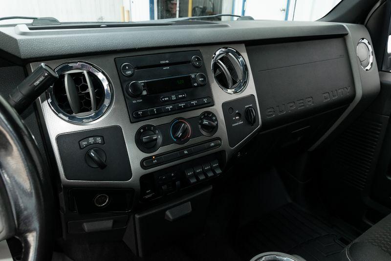 2008 Ford Super Duty F-250 SRW FX4 in Rowlett, Texas