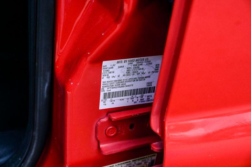 2008 Ford Super Duty F-250 SRW 6.4L V8 POWER STROKE TURBO DIESEL, LARIAT, 4X4 in Rowlett, Texas