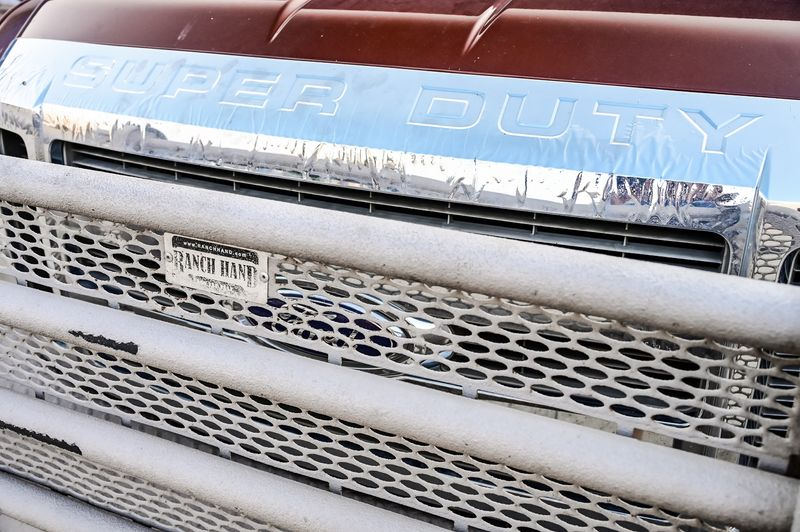 2008 Ford Super Duty F-250 SRW King Ranch Turbo Diesel 4X4 Off Road Pkg Nice!! in Rowlett, Texas
