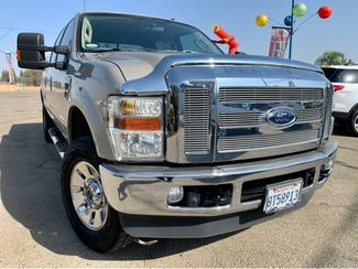 2008 Ford Super Duty F-250 SRW XLT in Sanger, CA 93567