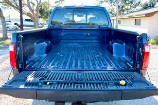 2008 Ford Super Duty F-250 FX4 Crew Cab 4X4 6.4L Powerstroke Diesel Auto Sealy, Texas 16
