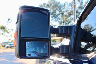 2008 Ford Super Duty F-250 FX4 Crew Cab 4X4 6.4L Powerstroke Diesel Auto Sealy, Texas 22