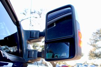 2008 Ford Super Duty F-250 FX4 Crew Cab 4X4 6.4L Powerstroke Diesel Auto Sealy, Texas 23