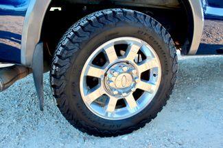 2008 Ford Super Duty F-250 FX4 Crew Cab 4X4 6.4L Powerstroke Diesel Auto Sealy, Texas 26