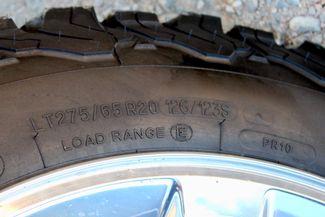 2008 Ford Super Duty F-250 FX4 Crew Cab 4X4 6.4L Powerstroke Diesel Auto Sealy, Texas 28