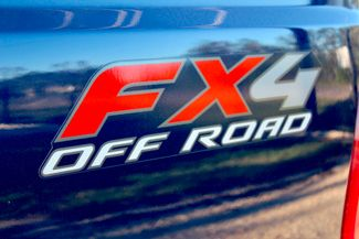 2008 Ford Super Duty F-250 FX4 Crew Cab 4X4 6.4L Powerstroke Diesel Auto Sealy, Texas 25