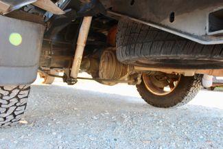 2008 Ford Super Duty F-250 FX4 Crew Cab 4X4 6.4L Powerstroke Diesel Auto Sealy, Texas 31