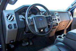 2008 Ford Super Duty F-250 FX4 Crew Cab 4X4 6.4L Powerstroke Diesel Auto Sealy, Texas 33