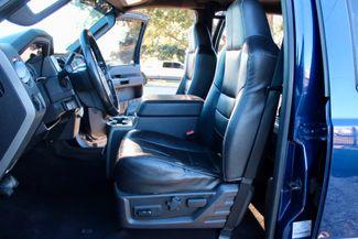 2008 Ford Super Duty F-250 FX4 Crew Cab 4X4 6.4L Powerstroke Diesel Auto Sealy, Texas 34