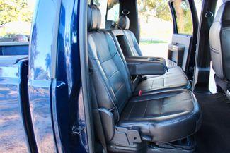 2008 Ford Super Duty F-250 FX4 Crew Cab 4X4 6.4L Powerstroke Diesel Auto Sealy, Texas 43