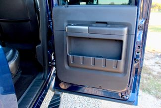 2008 Ford Super Duty F-250 FX4 Crew Cab 4X4 6.4L Powerstroke Diesel Auto Sealy, Texas 45