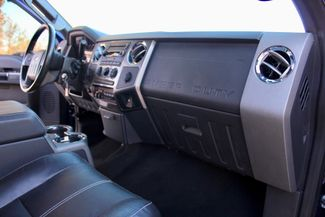 2008 Ford Super Duty F-250 FX4 Crew Cab 4X4 6.4L Powerstroke Diesel Auto Sealy, Texas 46