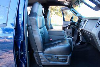 2008 Ford Super Duty F-250 FX4 Crew Cab 4X4 6.4L Powerstroke Diesel Auto Sealy, Texas 47