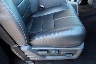 2008 Ford Super Duty F-250 FX4 Crew Cab 4X4 6.4L Powerstroke Diesel Auto Sealy, Texas 48