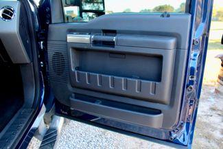 2008 Ford Super Duty F-250 FX4 Crew Cab 4X4 6.4L Powerstroke Diesel Auto Sealy, Texas 50