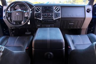 2008 Ford Super Duty F-250 FX4 Crew Cab 4X4 6.4L Powerstroke Diesel Auto Sealy, Texas 52