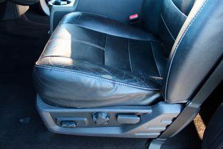 2008 Ford Super Duty F-250 FX4 Crew Cab 4X4 6.4L Powerstroke Diesel Auto Sealy, Texas 35