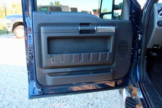 2008 Ford Super Duty F-250 FX4 Crew Cab 4X4 6.4L Powerstroke Diesel Auto Sealy, Texas 37