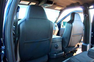 2008 Ford Super Duty F-250 FX4 Crew Cab 4X4 6.4L Powerstroke Diesel Auto Sealy, Texas 38